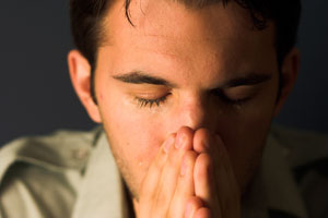 How to Deal with Brokenness